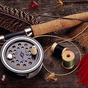 Охотничьи и рыболовные магазины Волчанска