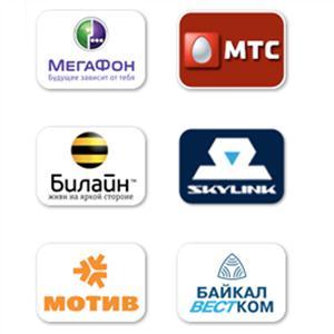 Операторы сотовой связи Волчанска