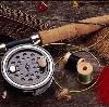 Охотничьи и рыболовные магазины в Волчанске