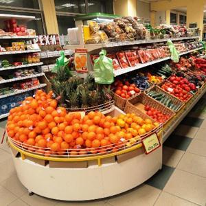 Супермаркеты Волчанска