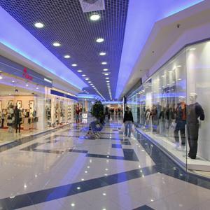 Торговые центры Волчанска