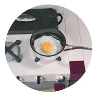 Ресторан Золотой петух - иконка «кухня» в Волчанске