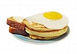 Ресторан Золотой петух - иконка «завтрак» в Волчанске